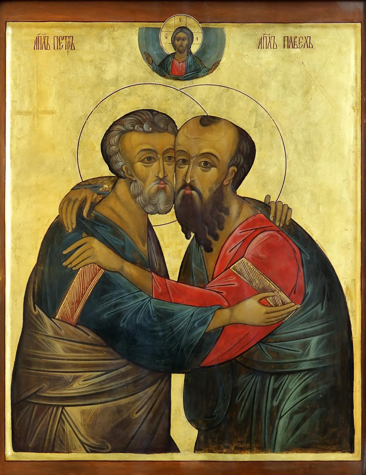 Свято Петра і Павла / фото ua.depositphotos.com