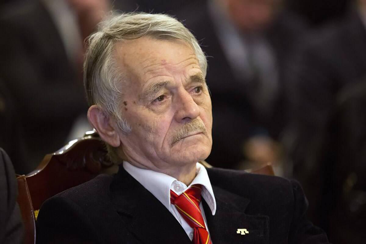 Мустафа Джемілєв вважає, що Україна повинна активніше просувати тему Криму на міжнародній арені