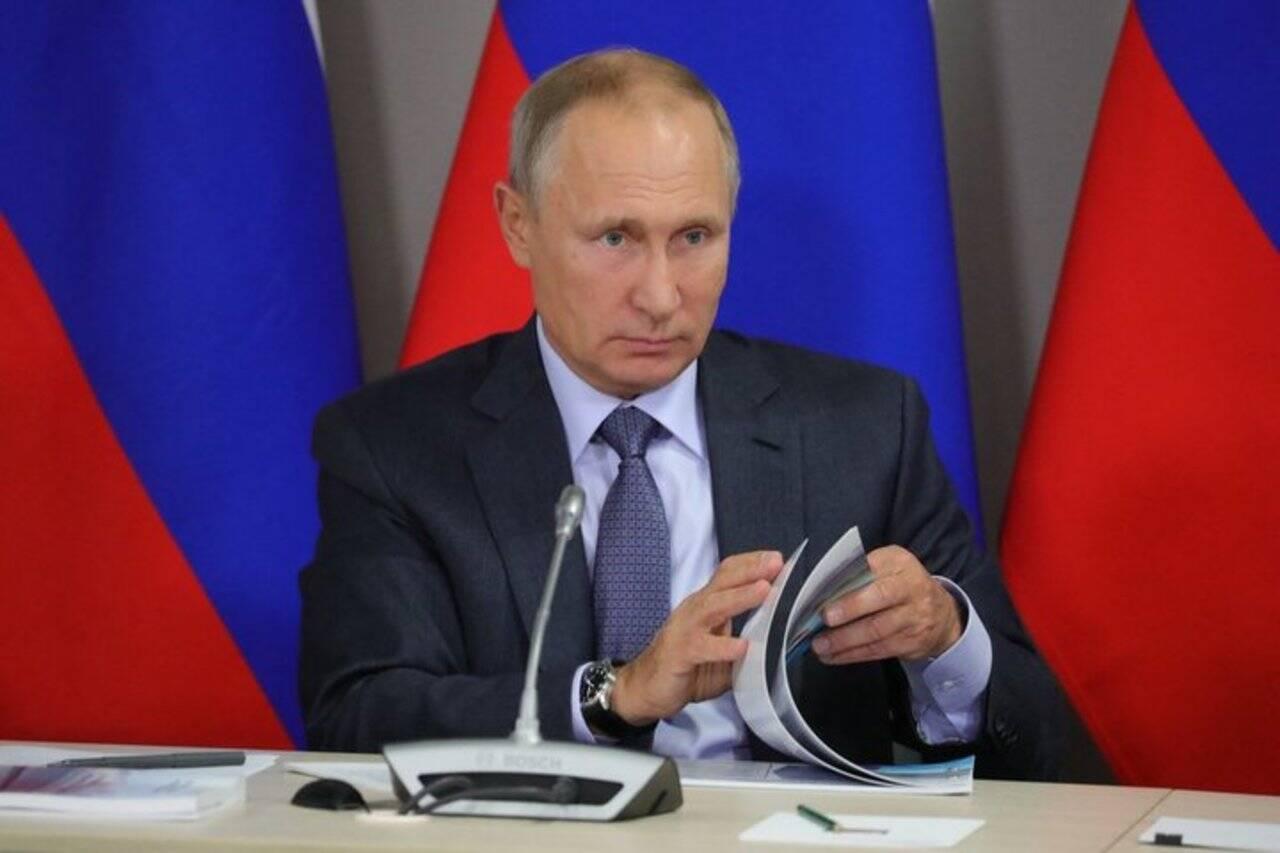 Володимир Путін не буде виконувати рішення міжнародних судів