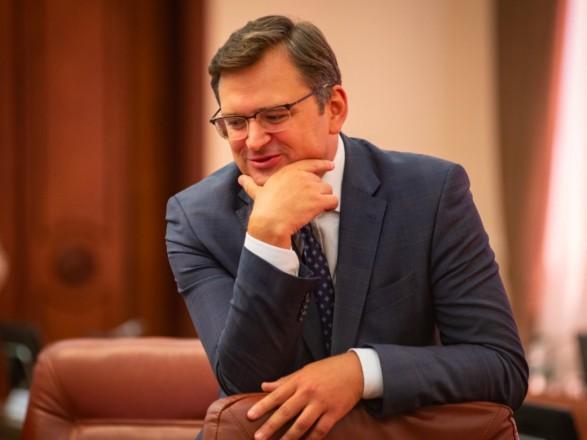 Україна довіряє висновкам Німеччини щодо отруєння Навального – Кулеба