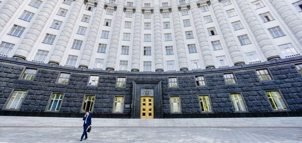 Міністр економіки став найбагатшим із нової команди уряду