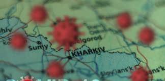 """Харківщина перейшла в """"чорну зону"""" - лікарі рятують лише хворих із шансами на життя"""