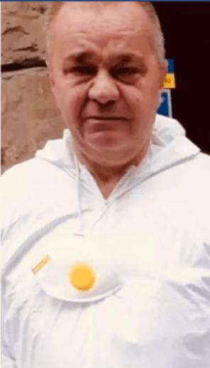 Ігор Мартинюк не вірив, що хвороба його переможе.