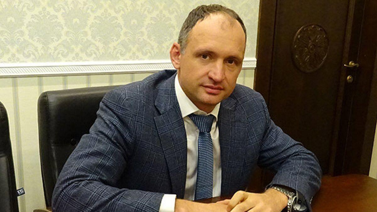 Татарова має бути звільнено з ОП, вважає Порошенко