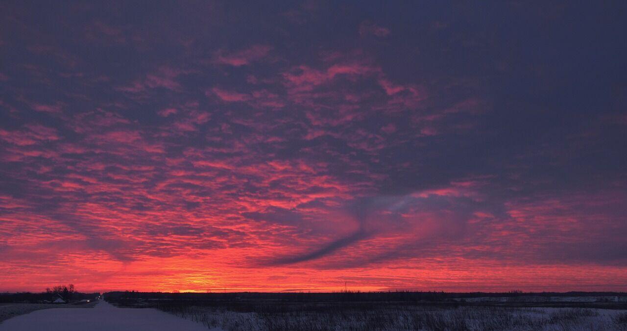 У 2020 році зимове сонцестояння відбудеться 21 грудня о 12:02 за Києвом