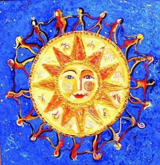 День зимового сонцестояння слов'яни називали Карочун – найкоротший у році