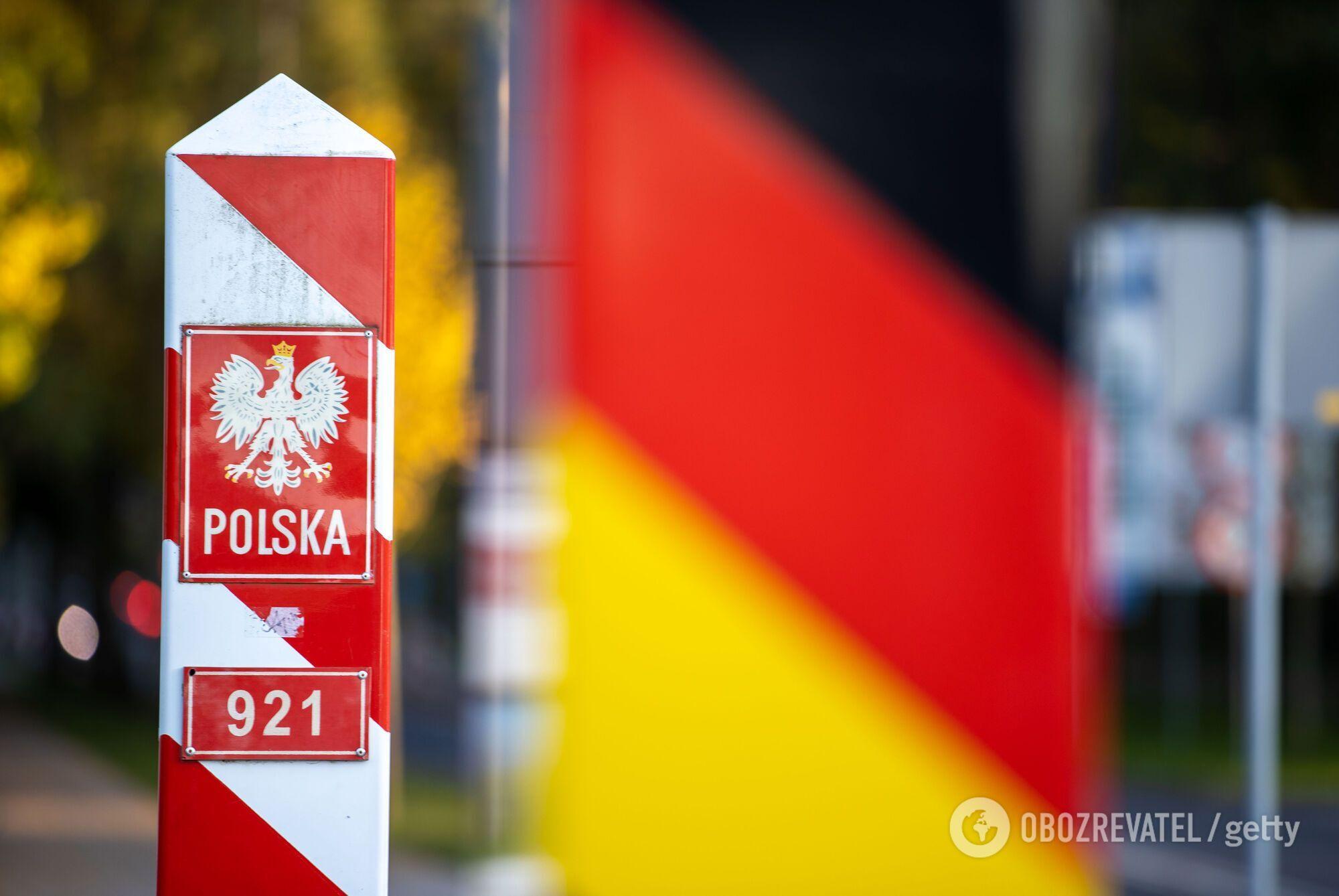 Польський МОЗ уже отримав перші заявки від наших фахівців