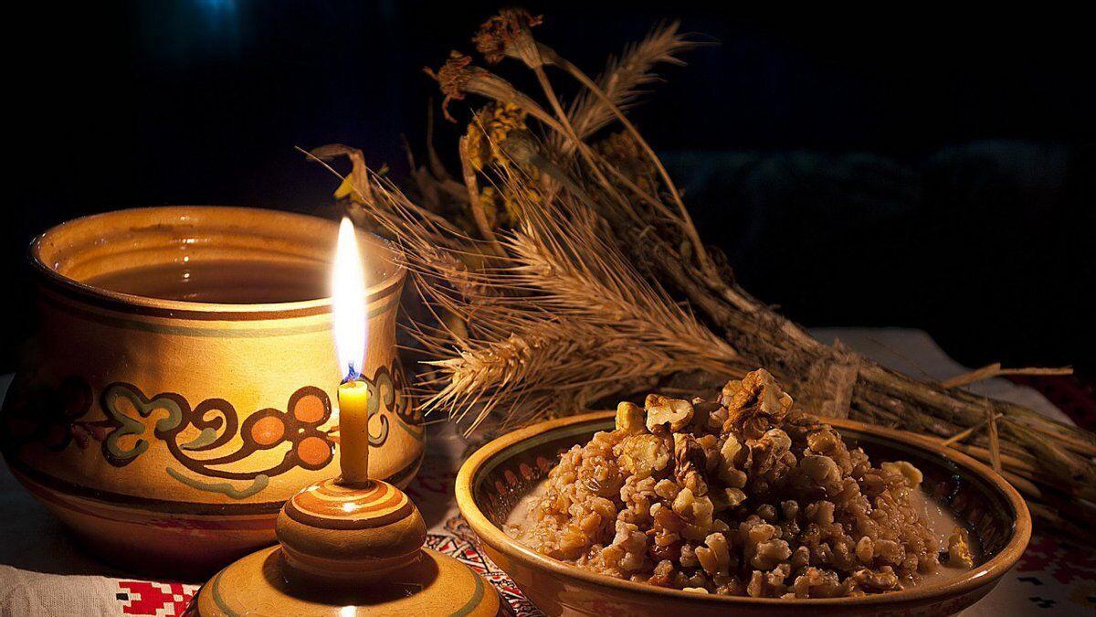Кутя – одна з головних страв на столі в Старий Новий рік