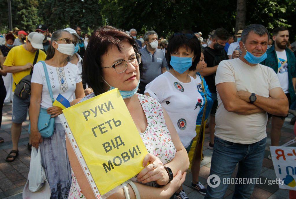 Найбільше скарг із Києва та Київської області