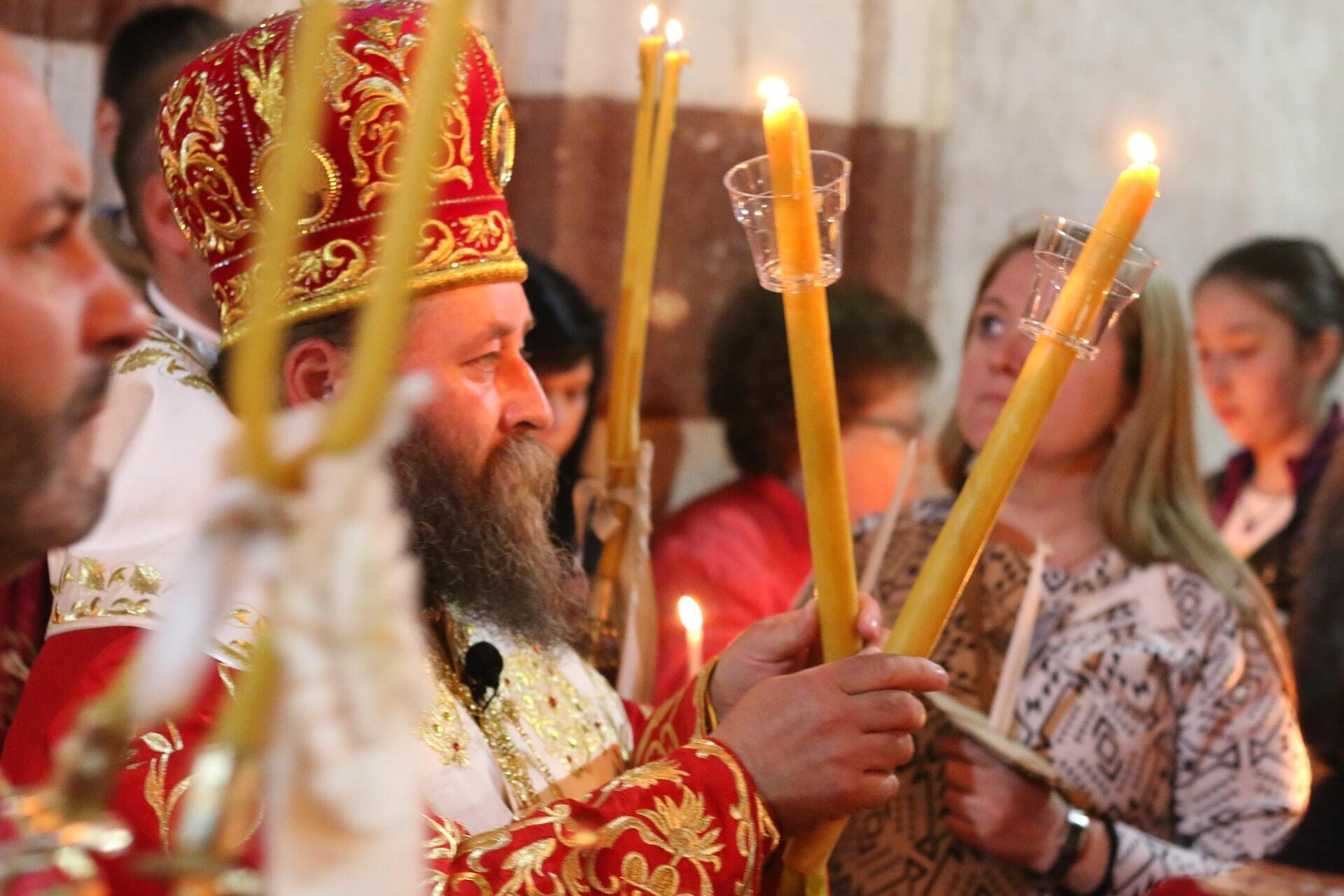 У Стрітення Господнє віряни читають подячні молитви, що прославляють Ісуса Христа і Пресвяту Богородицю