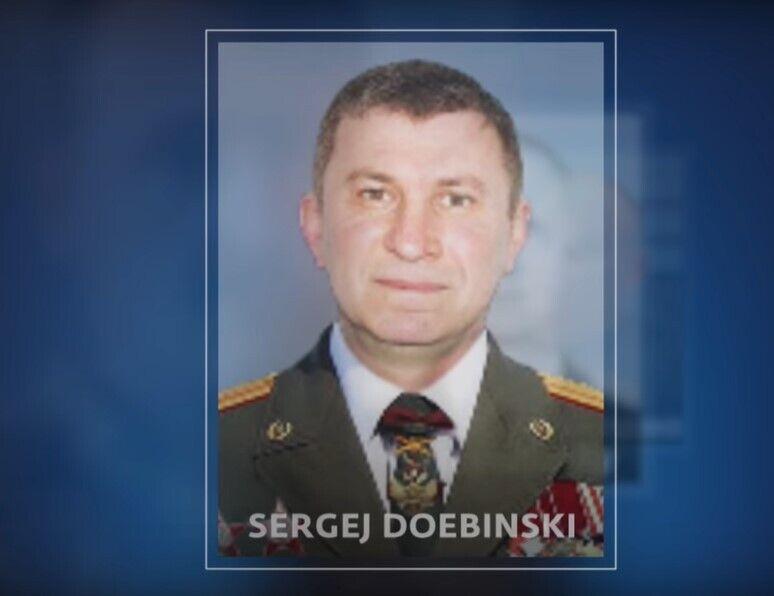 Сергій Дубінський
