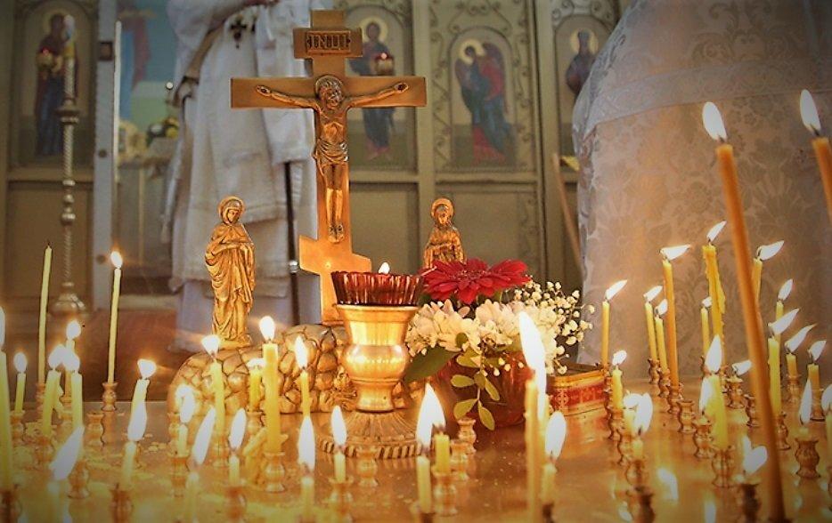 Радуниця випадає на дев'ятий день після Великодня
