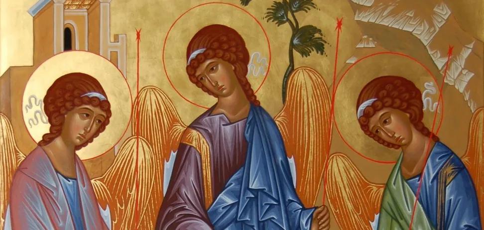 Трійця – одне з головних свят у християнстві