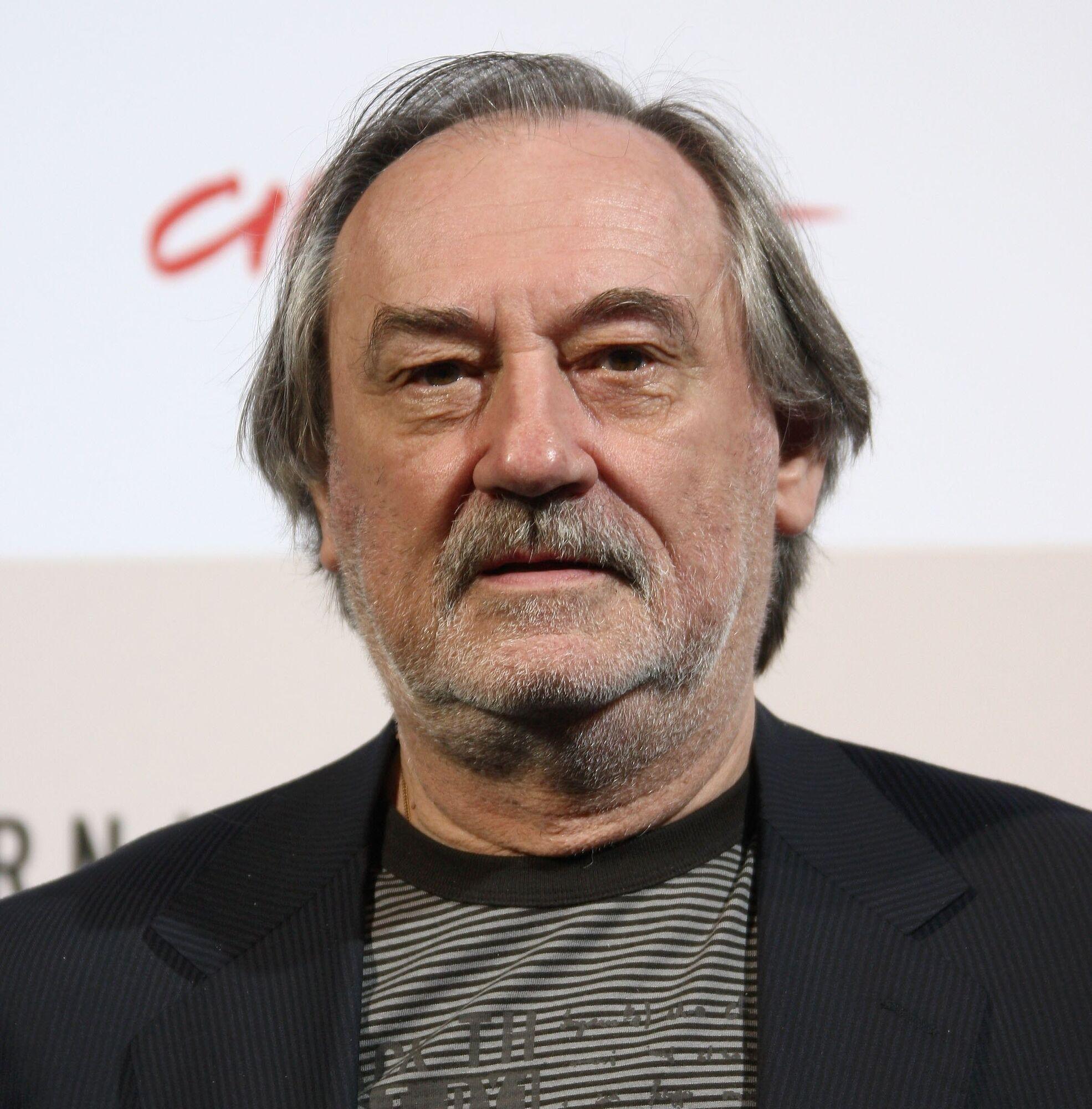 Актор Богдан Ступка.